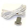 MX-RS232L кабель