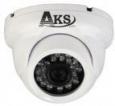 AKS-7202 AHD камера