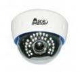 Видеокамера aks-701v ir