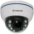 TSc-Di1080pAHDv (2.8-12) купольная видеокамера