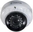 TSc-DVi720pAHDv (2.8-12) купольная видеокамера