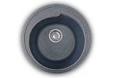 «Rondo» GF-R450, круглая 1 секционная мойка