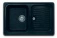 «Standart» GF-S780L, реверсивная 1 секционная мойка