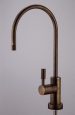 Кран питьевойA-8883-AB  (LED)