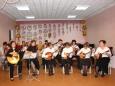 Образовательная программа «Инструментальные классы»