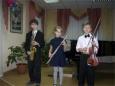 Обучение игре на флейте, блок-флейте