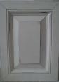 Фасад: МДФ, эмаль + спецэффект потертости, покрытие лак №2