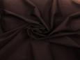 Тк.костюм. ГАБАРДИН №322  черный шир.1.5м (м)
