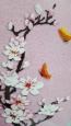 Набор для вышивания лентами арт. BF-038 (45*60)