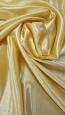 Атлас золото 7#,GOLD шир.1.5см (м)