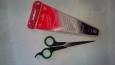 Ножницы парикмах. комбиниров, руч  160мм, Н-087 (шт)