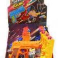 Игрушка с драже «Shooting gun» 12шт (12кор)