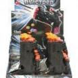 Игрушка с драже «Мощный выстрел» 12шт (8шт)