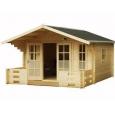 Строительство дома из доски