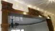 Арка деревянная «Портал»