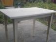 Деревянный стол, сосна, 500х1000мм