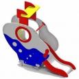 Игровое оборудование «Кораблик», 4300х1480х600мм, Нгорки=900