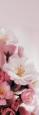 Декоративное панно Pastel V-012