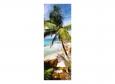 Панно DECOCODE Тропический пляж 11-0155-PL