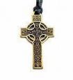 Талисман кельтский крест