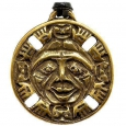Амулет «Дух Бога Солнца»