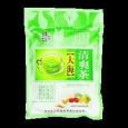 Серия мультичая  БаБао. В упаковке 12 пакетиков Чай Чжун ся.