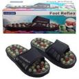 Рефлекторные массажные тапочки Massage Slipper размер укажите при заказе!!!