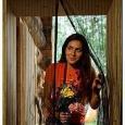 Москитные сетки шторы на магнитах дверные 90*210см НОВИНКА 90*210 см  ВНИМАНИЕ!! модель 2013 года, магниты встроены, утяжелены, улучшенное качество и упрощенная схема использования! :)Антимоскитная сетка штора на магнитах дверная коричневый