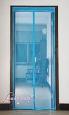 Антимоскитная сетка штора на магнитах дверная