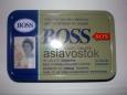 Препарат BOSS-SOS 1 УП.-10 капсул