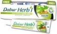 Зубная паста dabur herb'l ниим здоровые десны и крепкие зубы