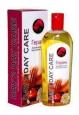 Массажное масло Герань  (Ayurvedic Body Massage Oil Geranium)