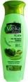 шампунь укрепляющий 400гр для волос dabur vatika naturals (hair fall control) контроль выпадения волос