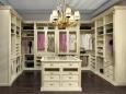 Изготовление гардеробных систем для комнаты