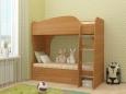 Кровать «Школьник»