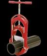 Труборез (гильотина) 125 мм # 211512