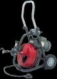 Электрическая машина для прочистки труб VAL 80E # 291201