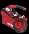 Гидравлический опрессовщик (5л), 50 бар (новая модель) # 262035