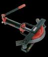 Трубогиб гидравлический д/стальной трубы 3/8&quot - 1 1/4&quot (закрытая рама) # 240233