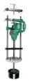 Оборудование для врезки под давлением в трубопроводы ∅ 150-300 мм (20 бар)