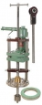 Оборудование для врезки под давлением в трубопроводы   ∅ 40-125 мм (8 бар)