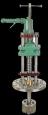 Оборудование для врезки под давлением в трубопроводы ∅ 50-200 мм (6 бар)