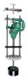 Оборудование для врезки под давлением в трубопроводы ∅ 80-250 мм (6 бар)