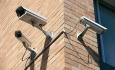 Установка IP видеонаблюдения в коттедж