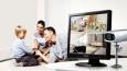 Установка систем видеонаблюдения в квартиру