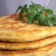 Лепешка армянская