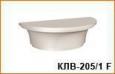 Колонна (капитель) КЛВ-205/1 FULL