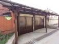 Кованые ворота ВК-10