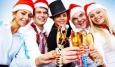 Проведение Новогоднего банкета