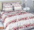 Комплект постельного белья 1,5 сп. Бязь Французский шарм от ТМ